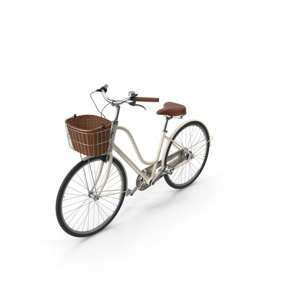 Thumbnail for Women's Bike with Basket