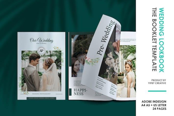 Thumbnail for Magazine de photographie de mariage et de mariage