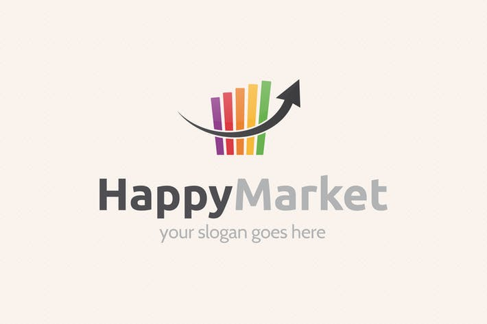 Thumbnail for Happy Marketing Logo