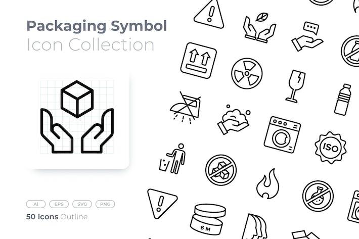 Thumbnail for Symbol-Gliederungssymbol