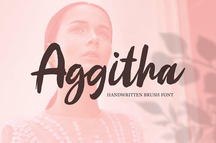 Thumbnail for Aggitha