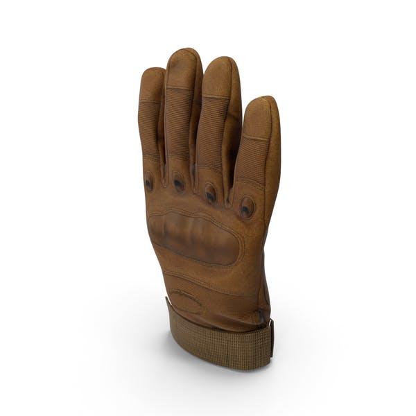 Thumbnail for Gloves Brown