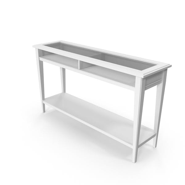 Scandinavian Console Table