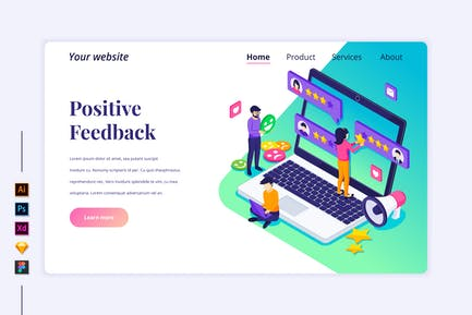 Customer Reviews Isometric - Agnytemp
