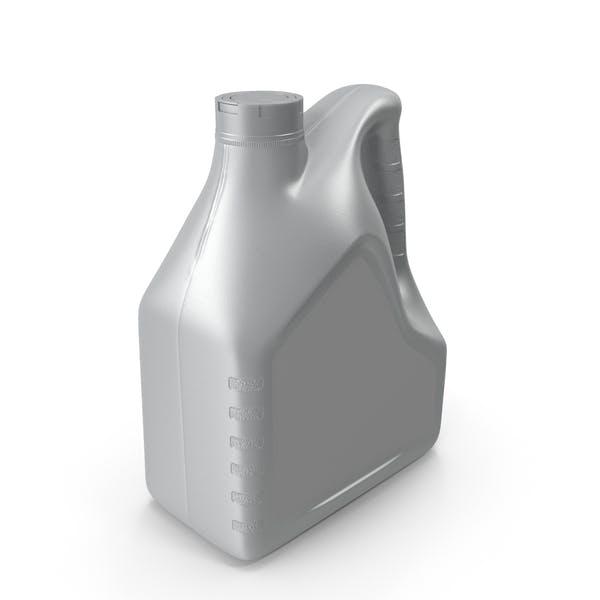 Моторное масло 4L Бутылка Generic