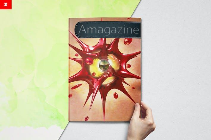 Thumbnail for Magazine Unique