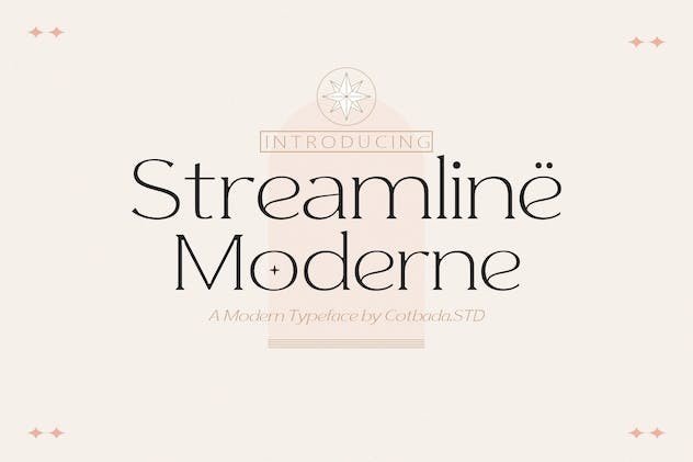 Streamline Moderne - product preview 9