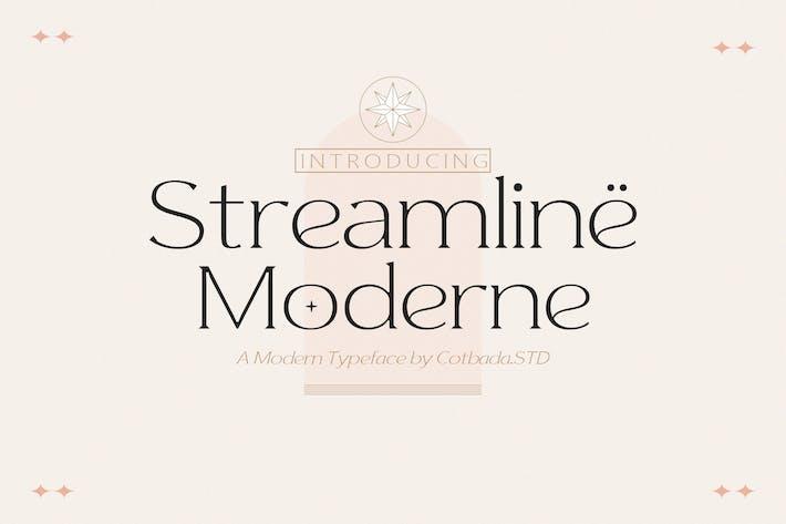 Optimizar Moderne