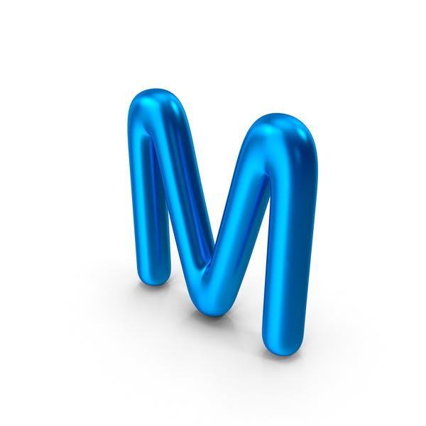 Thumbnail for Letter M
