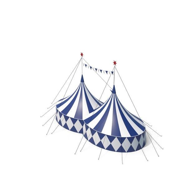 Thumbnail for Big Circus Tent