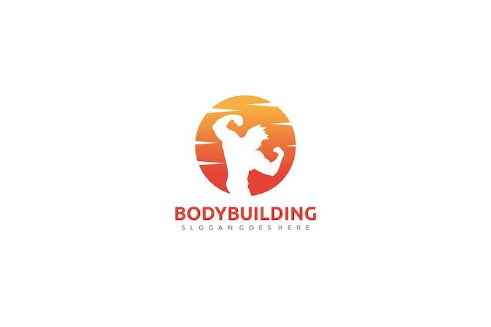 Thumbnail for Bodybuilding Logo