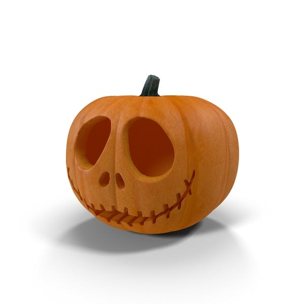 Thumbnail for Pumpkin Lantern