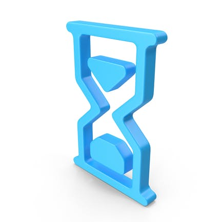 Houglass Web-Symbol