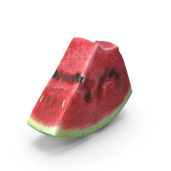 Watermelon Slice Bit