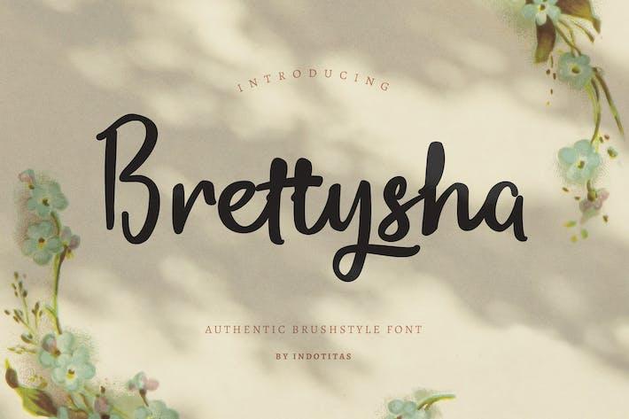 Thumbnail for Brettysha