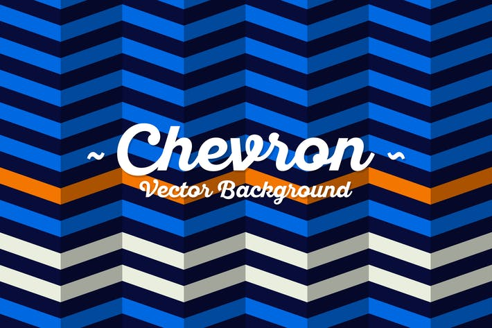 Thumbnail for Chevron Vector Background