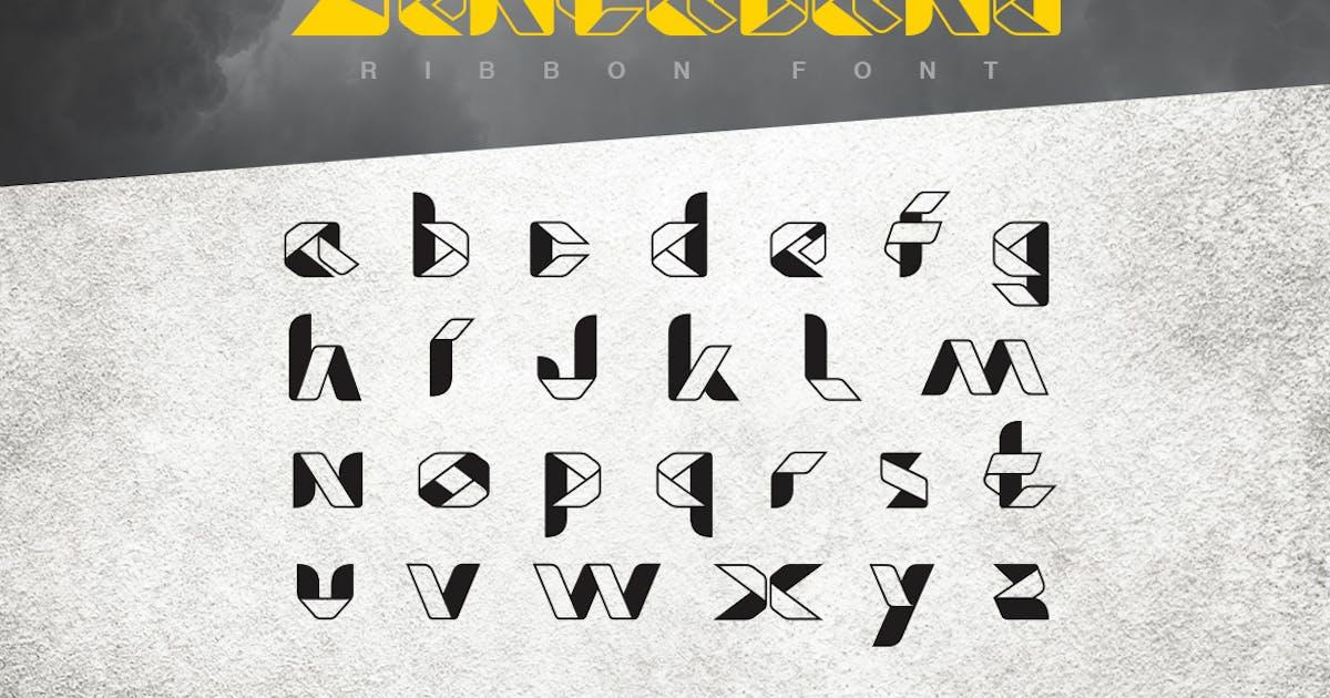 Sentaband Font by Sentavio