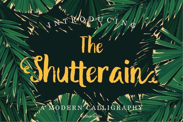 Thumbnail for The Shutterain