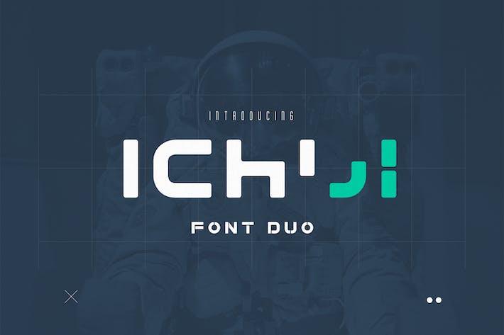 Thumbnail for Ichiji