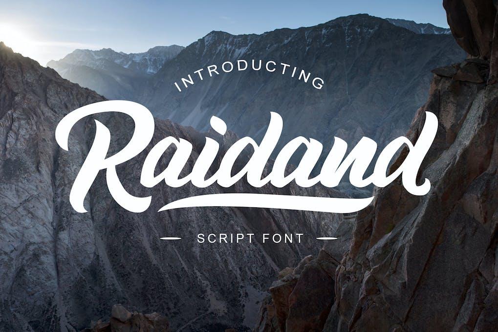 Raidand