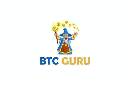 Btc Guru Logo