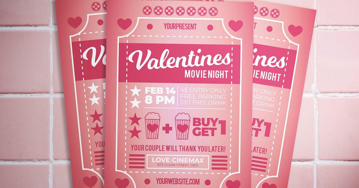 Kết quả hình ảnh cho ticket movie valentine