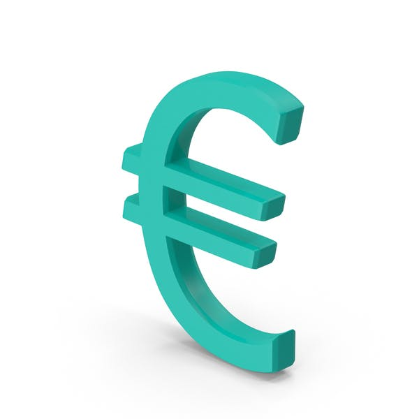 Cover Image for Euro Sign