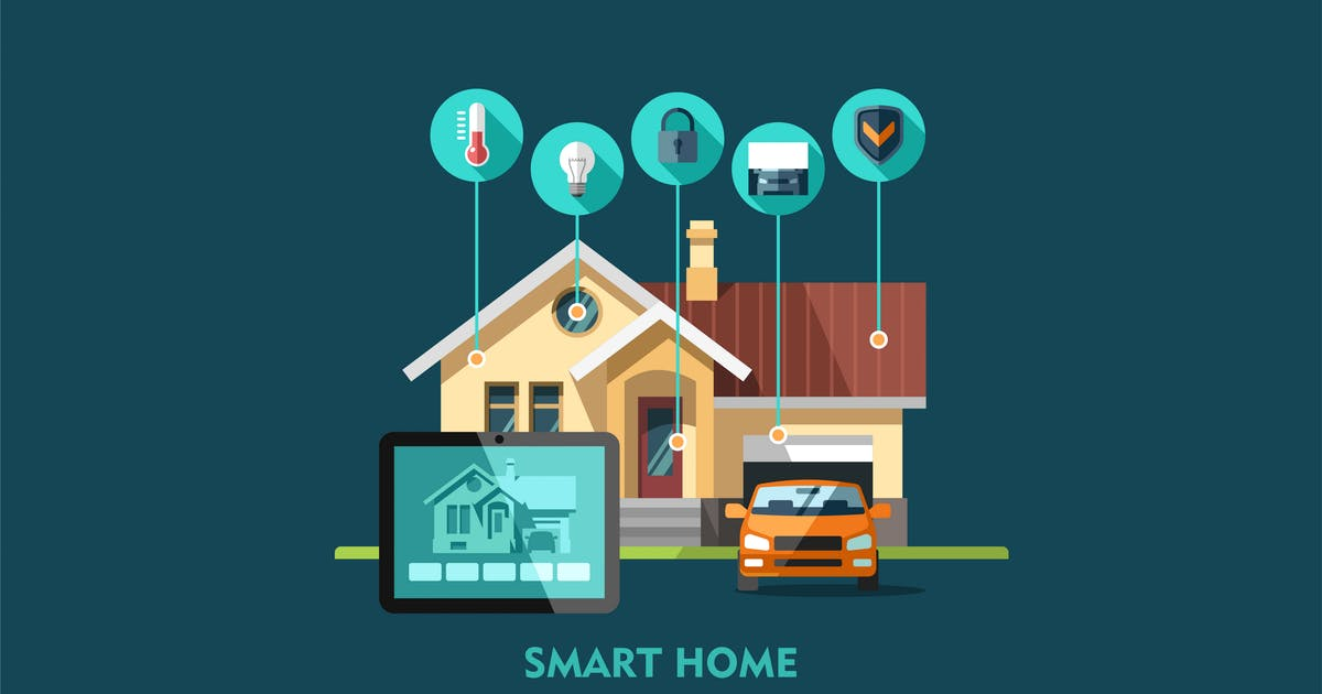Download Smart House by Faber14