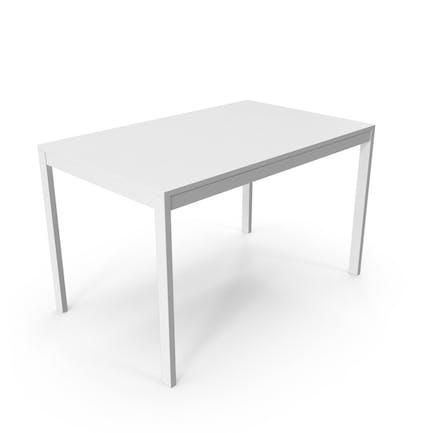 Скандинавский обеденный стол