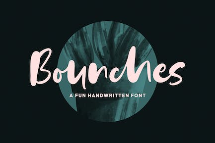 Police Bounches