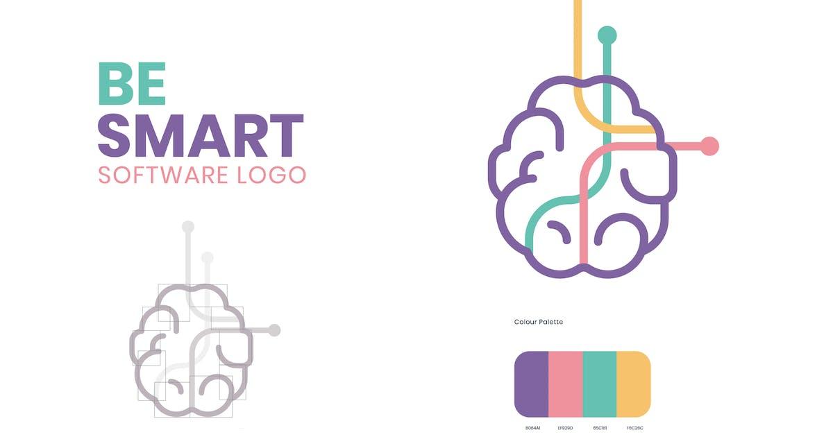 Download Be Smart Logo by spovv