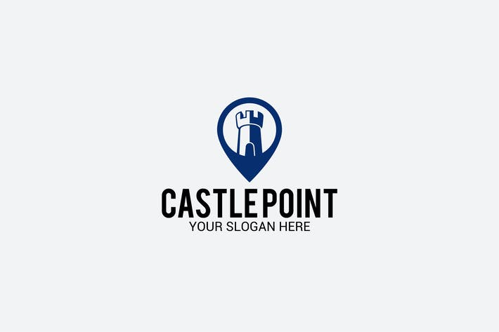 Thumbnail for Castle point