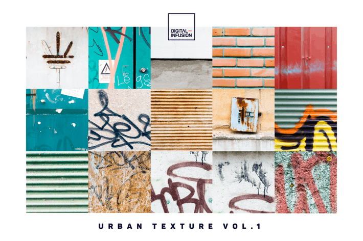 Thumbnail for Urban Texture Vol. 1