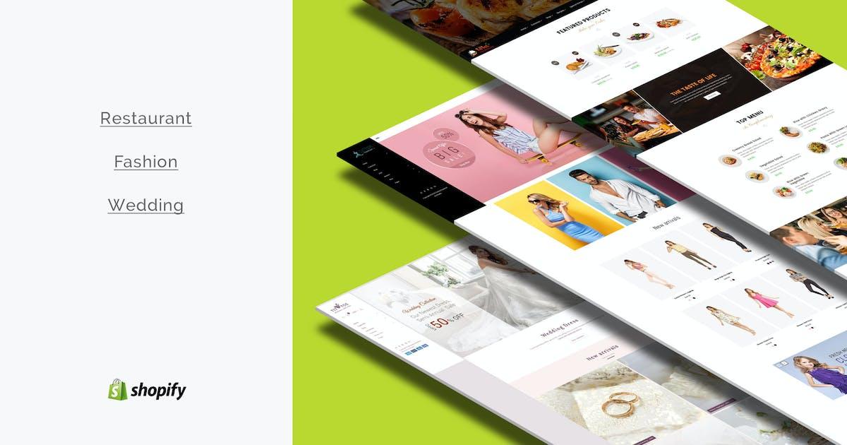 Download Tittos | Multipurpose Shopify Theme by BuddhaThemes