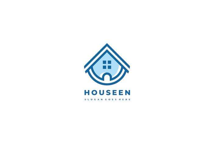 Thumbnail for House Logo