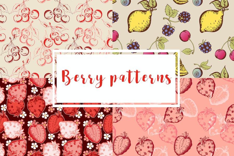 Berry Patterns