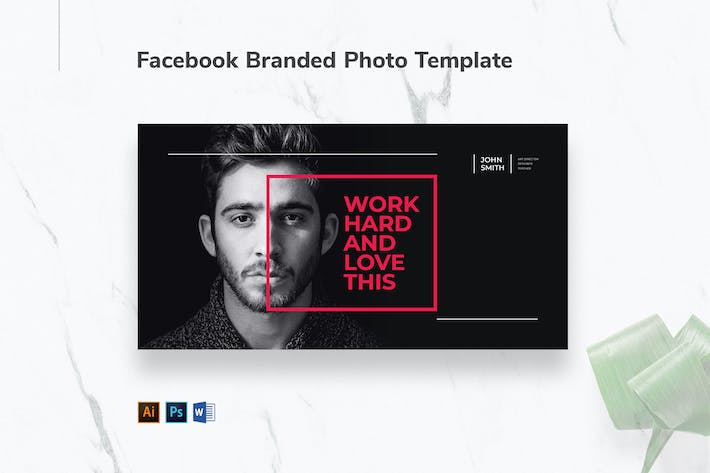 Thumbnail for Art Director Facebook-Foto