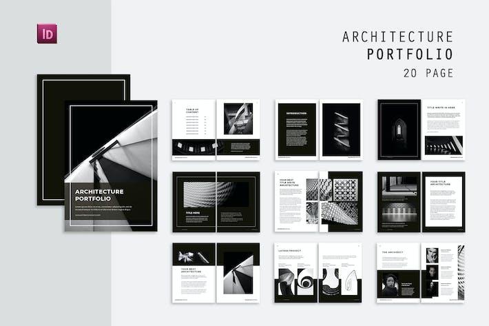 Thumbnail for Write Architecture Portfolio