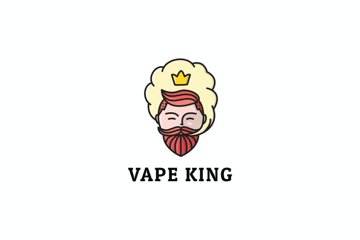 Cover Image For Vape King