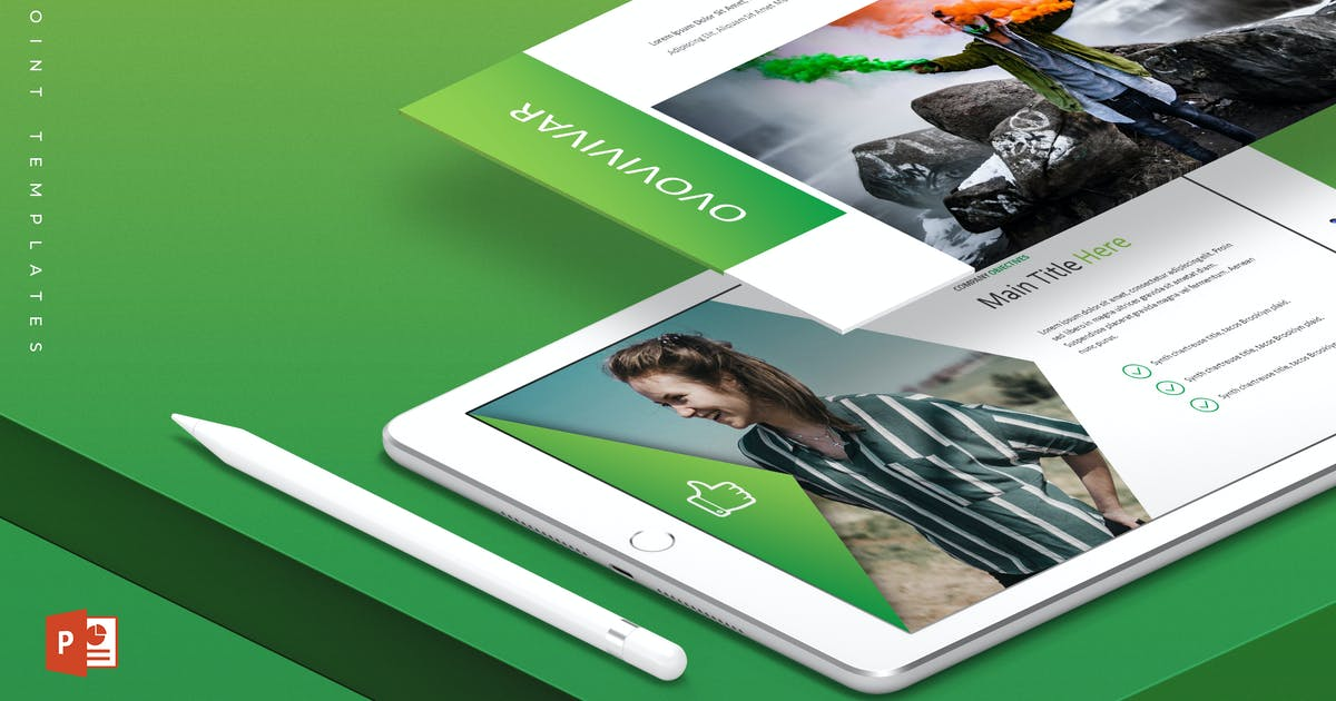 Download Ovovivivar - Powerpoint Template by aqrstudio
