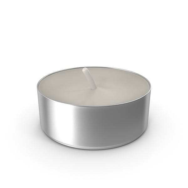 Thumbnail for Tealight Candle
