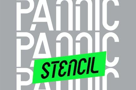 PANNIC - Police Urbaine Moderne Sans Techno
