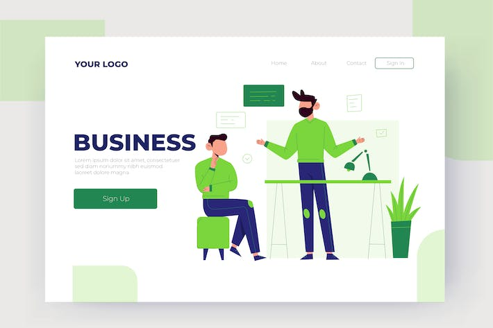 Thumbnail for Business Plan 01