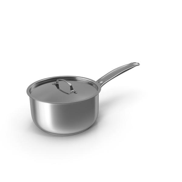 Thumbnail for Stainless Steel Pot