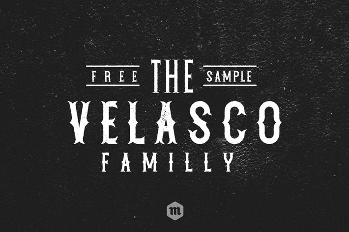 Cover Image For Velasco