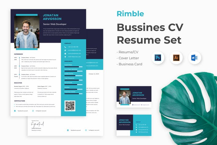 Thumbnail for Resume Word