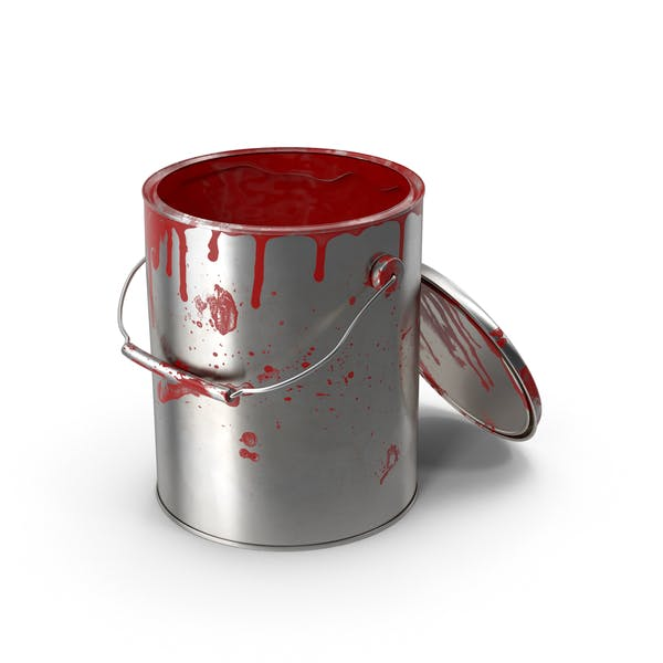 Cover Image for Paint Can