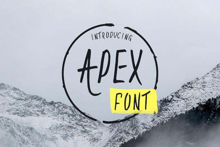 Thumbnail for Fuente Apex