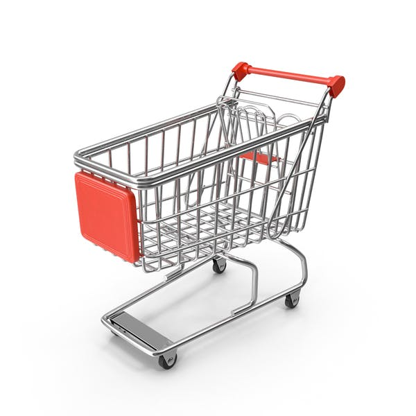 Cover Image for Model Shopping Cart