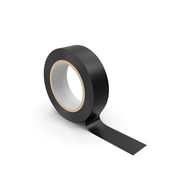 Black Masking Tape